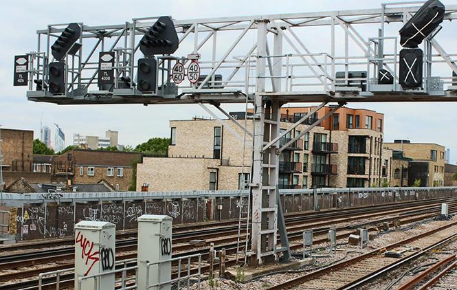 CLS LITE Supports Thameslink