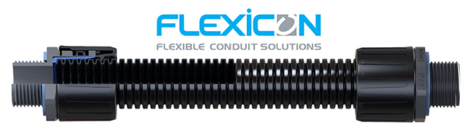 New Flexicon Range added to portfolio
