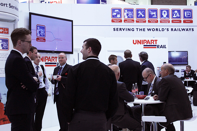 If you missed Innotrans...
