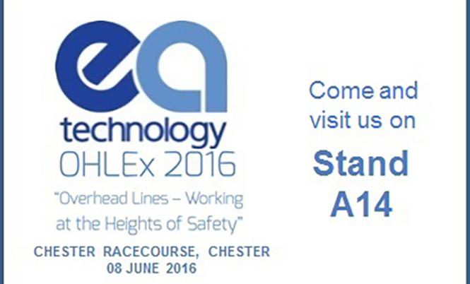Visit us at OHLEX 2016