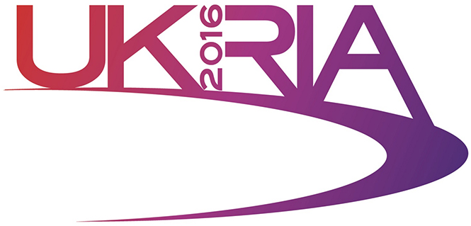 We make the RIA shortlist - for 3 awards